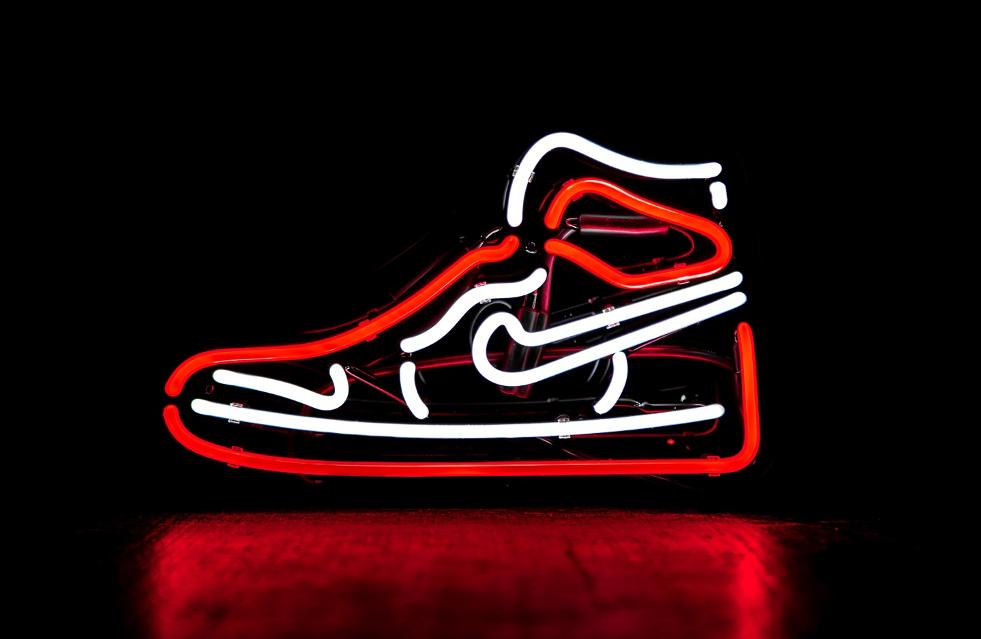 Le concept store phygital et futuriste de Nike à New York