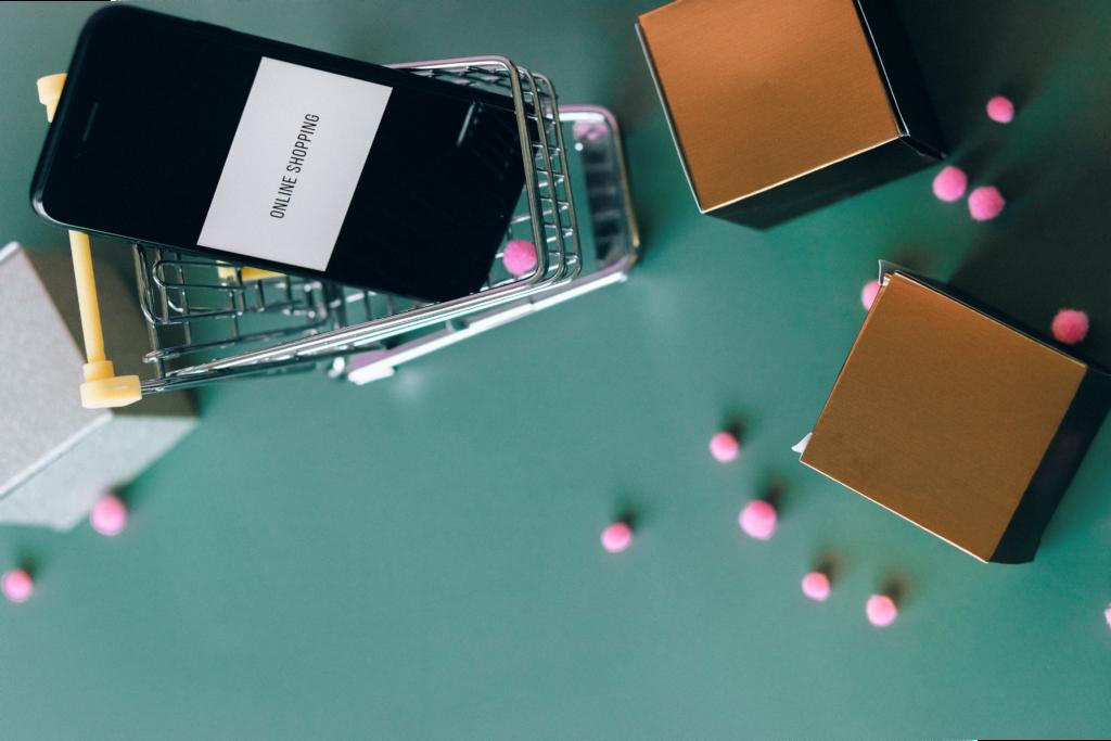le retail advertising, tout apprendre sur votre mobile